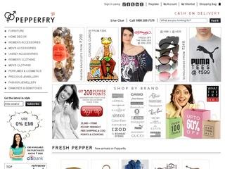 pepperfry.com