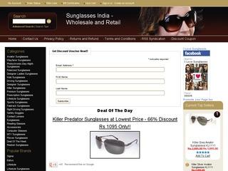sunglassesindia